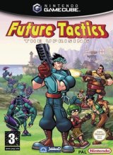 Future Tactics the Uprising