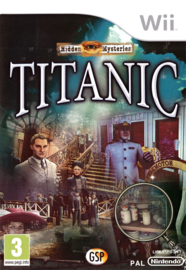 Hidden Mysteries Titanic Secrets of the Fateful Voyage