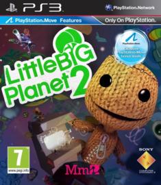 Little Big Planet 2