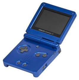 Gameboy Hardware