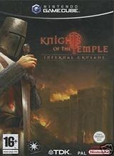 Knights of the Tempel Infernal Crusade