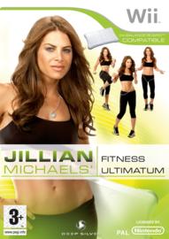 Jillian Michaels Fitness Ultimatum