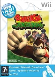 New Play Control Donkey Kong Jungle Beat