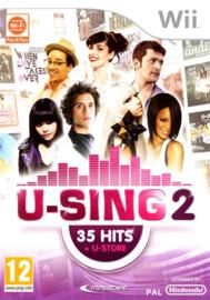 U-Sing 2 35 Hits