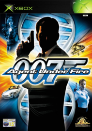 James Bond 007 Agent Under Fire