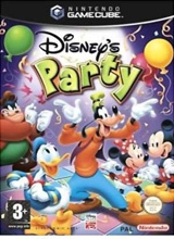 Disneys Party
