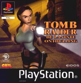 Tomb Raider De Laatste Onthulling