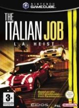 The Italian Job LA Heist