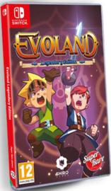 Evoland Legendary Edition - Superrare