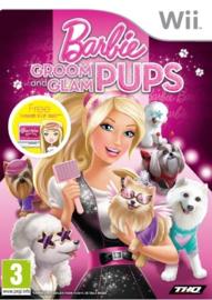Barbie Hondenshow Puppys