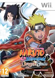 Naruto Shippuden Dragon Blade Chronicles - EU Version