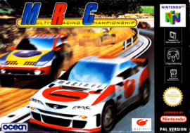 MRC Multi-Racing Championship