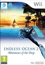 Endless Ocean 2 Een Zee Vol Avontuur