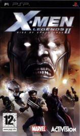 X-Men 2 Rise of Apocalypse