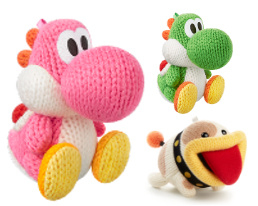 Yoshi's Woolly World Series