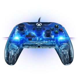 Xbox One Afterglow controller bedraad