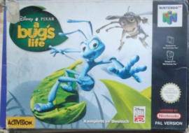 Disney's A Bug's Life