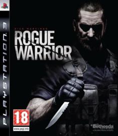 Roque Warrior