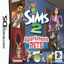 De Sims 2 Apartementsdieren