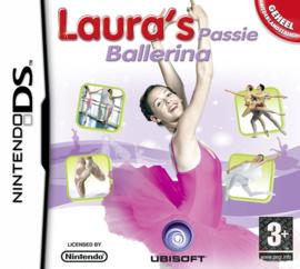 Laura's Passie Ballerina