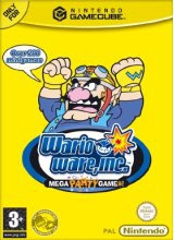 Wario Ware Inc Mega Party Games