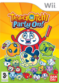 Tamagotchi Party On