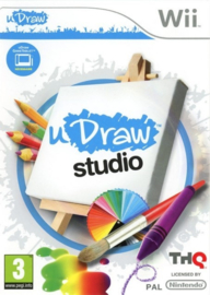 U Draw Studio incl Tekentablet