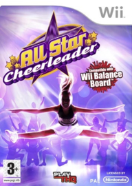 All Star Chearleader
