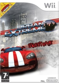 Urban Extreme Street Rage