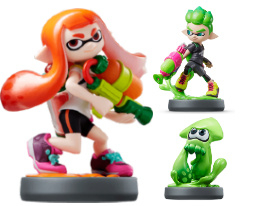 Splatoon Series