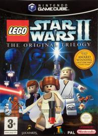 LEGO Star Wars II The Original Trilogy