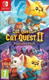 Cat Quest + Cat Quest II Pawsome Pack