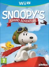 Snoopy's Grote Avontuur