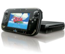 Wii U Zelda Editie