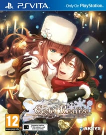 Code Realize Wintertide Miracles