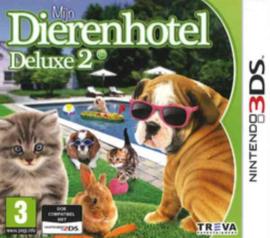 Mijn Dierenhotel Deluxe 2 3D