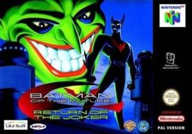 Batman of the Future Return of the Joker