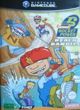 Rocket Power Beach Bandits