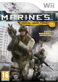 Marines Modern Combat