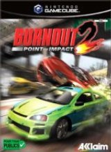 Burnout 2 Point of Impact