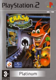 Crash Bandicoot De Wraak van Cortex