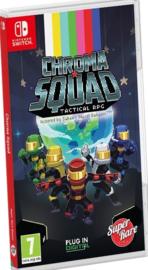 Chroma Squad - Superrare
