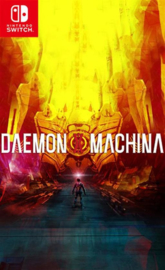 Deamon X Machina