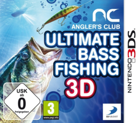 Anglers Club Ultimate Bass Fishing 3D