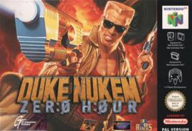 Duke Nukem Zero Hour