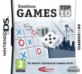 Eindeloos Games Top 10