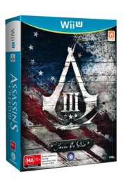 Assassins Creed III Join or Die Edition