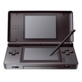 DS Hardware