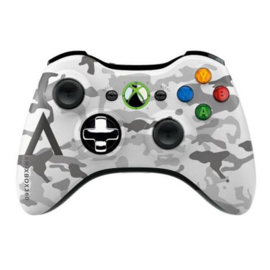 Call of Duty Ghosts Limited edition controller