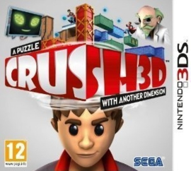 Crush 3d A Puzzle With Another Dimension